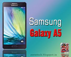 Samsung Galaxy A5 SM-A500F avaialbe on this month  visit more specs - http://zorsetech.blogspot.com/2014/11/samsung-galaxy-a5-sm-a500f.html