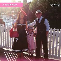 It was @DapperDay Spring 2012.. Is it too early to think about what to wear this year? ..nah..  #DapperDaySpring2012 #Disneyland60 #DiamondCelebration. #PartyLikeIts1955 #DisneyLove #DisneyGram #DisneyResort #DisneySide #DisneyParks #DisneyStyle #DapperDisney #DisneylandDiamondCelebration #Disneyland60thAnniversary #DisneylandDiamondAnniversary #TeamDisney #DisneyAddict #HappiestPlaceOnEarth #DapperDames #DapperDisneyDames #DapperBound #Disneyland #RetroStyle #VintageStyle #DisneyMeetUp…