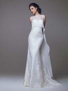 Свадебные платья Blumarine 2 15 - Fashion-Woman com