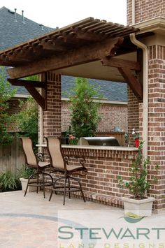 At Stewart Land Designs we specialize in the design and installation of custom pools, irrigation, lighting, pavers, retaining walls and water features. Custom Pools, Backyard, Patio, Irrigation, Water Features, Bar Stools, Pergola, Outdoor Structures, Group