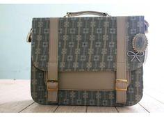 Dear Grace accesorios: Bolso tipo portafolio - Kichink!