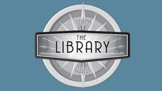 The Library (Forest of the Dead)