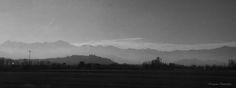Panorama, Bianco nero,