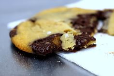 Cosummate Chocolate Chip Cookie