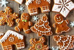 Lebkuchen Kekse Your house will smell wonderful when they bake these gingerbread biscuits. Easy Gingerbread Cookies, How To Make Gingerbread, Christmas Gingerbread, Gingerbread Men Icing, Vegan Gingerbread, Christmas Markets, Christmas Christmas, Christmas Ideas, Christmas Crafts