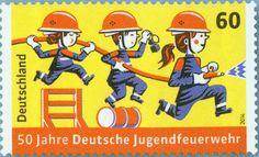 Briefmarken 2014