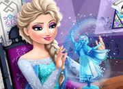 Frozen Elsa's Crafts