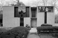 Louis Kahns Esherick House Gets a Massive Price Chop - Yahoo! Homes
