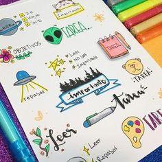 Best NoteBook t shirt pink color - Pink Things Bullet Journal School, Bullet Journal Headers, Bullet Journal Banner, Bullet Journal Notebook, Bullet Journal Ideas Pages, Bullet Journal Inspiration, Notebook Doodles, Journal Fonts, Stabilo Boss