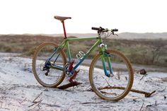 Boutique vintage Mountain bikes. - Page 2