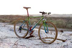 Boutique vintage Mountain bikes. - Page 2