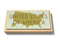 United States Blocks Uncle Goose House Ind industries made in usa