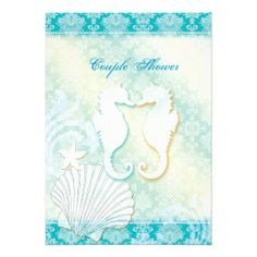 @@@Karri Best price Sea Horse Summer Beach Wedding Couple Shower Announcement Sea Horse Summer Beach Wedding Couple Shower Announcement so please read the important details before your purchasing anyway here is the best buyHow to Sea Horse Summer Beach Wedding Couple S...Cleck Hot Deals >>> http://www.zazzle.com/sea_horse_summer_beach_wedding_couple_shower_invitation-161374912710375603?rf=238627982471231924&zbar=1&tc=terrest