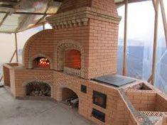 Barbeque Design, Pizza Oven Fireplace, Parrilla Exterior, Outdoor Kitchen Plans, Brick Bbq, Outdoor Garden Bench, Outdoor Fireplace Designs, Pizza Oven Outdoor, Gazebo Pergola
