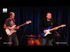 Blues Party - Danny Bryant Band - YouTube