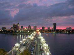 List of Top Ten Most Beautiful Cities In The U.S
