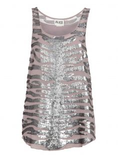 Glitter zebra print...omgsh