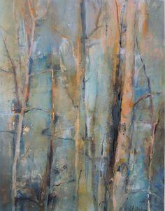 Joan Fullerton Painting