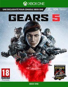 Gears of war 5 Xbox One Jeux Xbox One, Xbox 1, Xbox One Pc, Xbox One Games, Free Xbox One, Playstation, Gears Of War, Console Xbox One, Far Cry 4