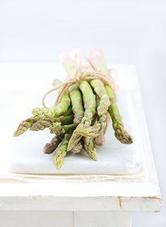 My Sweet Faery: Asperges vertes sautées au parmesan - Sautéed aspa...