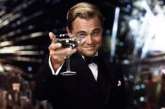 Leonardo DiCaprio � �The Great Gatsby�   Omgggg Marry Me?? <3