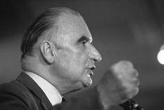 Georges Pompidou  dieulois