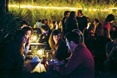 Afuera es mejor: Bares con jardín o terraza en Buenos Aires