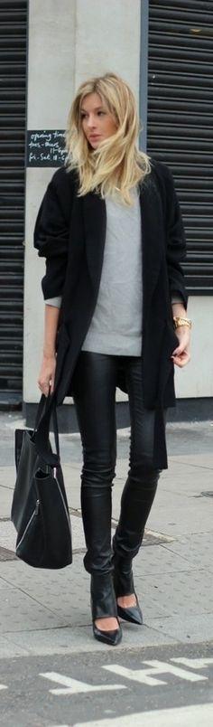 Street Style Fall 2013