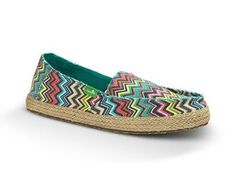 #Sanuk Funky Fiona for Women | Free Shipping $45+ at Sanuk.com