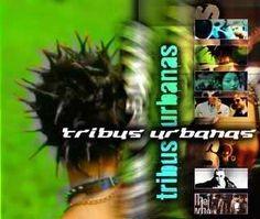 ¿Qué son las tribus urbanas