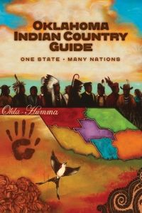 Order a free Oklahoma Indian Country Guide to learn about the 39 Native American tribes in Oklahoma.
