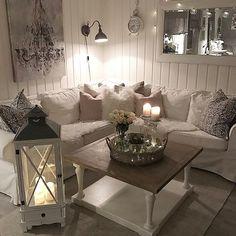 Ønsker dere en god natt når den tid kommer✨ #mynorwegianhome