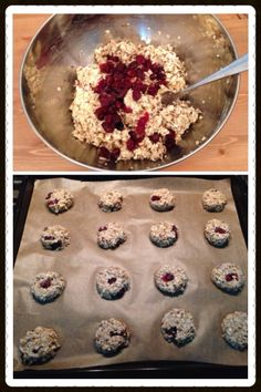 photo 3 Cereal, Deserts, Muffin, Breakfast, Ethnic Recipes, Food, Artist, Sweets, Banana