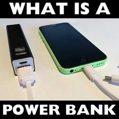 What is a Power Bank? - Power Bank Mobile Chargers South Africa