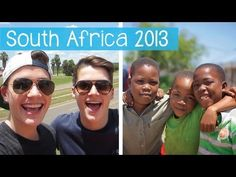 South Africa 2013 | Comic Relief