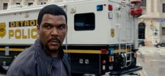 "Tyler Perry talks to us about his new movie ""Alex Cross"""