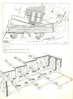 Porticus Aemilia - Google-Suche