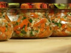 Polish Recipes, Preserves, Pickles, Salsa, Food And Drink, Cooking Recipes, Tasty, Homemade, Canning