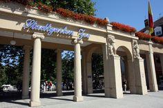 Zoo Karlsruhe (zoo and botanical garden) - Germany