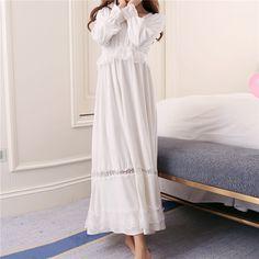 52bb13896c Výsledek obrázku pro victorian princess pyjamas Nightgown