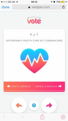 Tinder - swipe the vote Contextual Advertising, Tinder, Health Care, Health