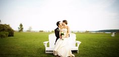 Mission Point - Mackinac Wedding Packages.  Package includes a ceremony, reception and dinner service for 30 guests or less.