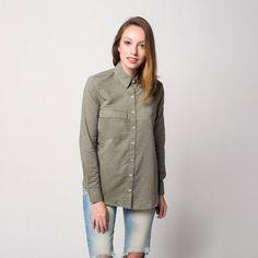 Coat, Jackets, Fashion, Cotton Shirts, Linen Shirts, Green Cotton, Navy Blue, Black White, Light Blue