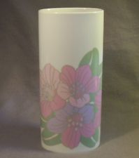 Rosenthal Studio Linie. 24 cm Vase, Pillar Candles, Ebay, Studio, Design, Studios, Vases, Candles