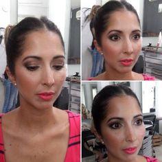 Maquillaje, makeup, mua