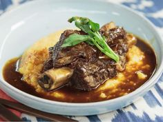 Food network recipes 62346776080338727 - Get Korean-Inspired Braised Short Ribs Recipe from Food Network Source by Rib Recipes, Asian Recipes, Smoker Recipes, Recipies, Vietnamese Recipes, Entree Recipes, Sauce Recipes, Dinner Recipes, Kitchen Recipes