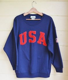 Ummm, next Walton's USA pullovers anyone ... ?