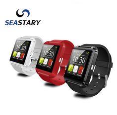 Original bluetooth smart watch u8 smartwatch u uhr für ios iphone samsung sony huawei xiaomi android handys gute als gt08 DZ09 //Price: $US $8.55 & FREE Shipping //     #meinesmartuhrende