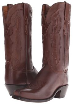 Lucchese Grace Cowboy Boots Western Boots, Cowboy Boots, Fashion Boots, Footwear, Pairs, Silhouette, Clothes For Women, Marketing Ideas, Affiliate Marketing