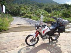 Yamaha XVZ 12 T
